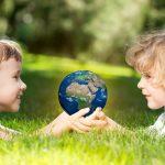faire découvrir la planète terre aux enfants